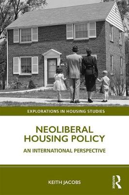Neoliberal Housing Policy: An International Perspective book