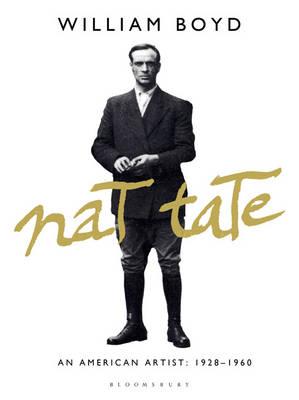 Nat Tate by William Boyd