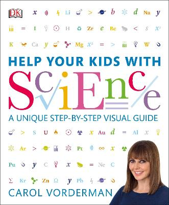 Help Your Kids with Science by Carol Vorderman