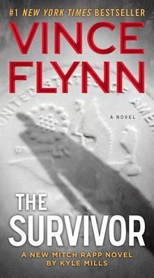 The Survivor by Vince Flynn