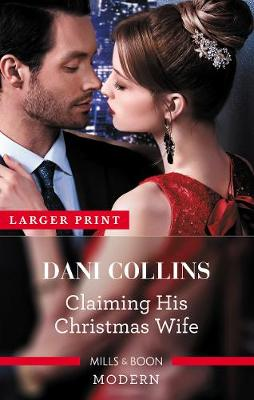 Claiming His Christmas Wife book