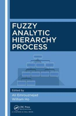 Fuzzy Analytic Hierarchy Process book