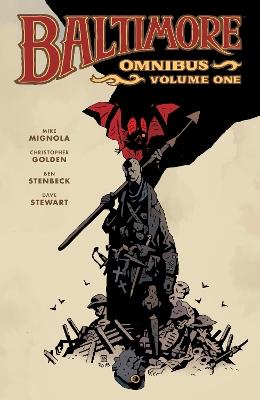 Baltimore Omnibus Volume 1 by Mike Mignola