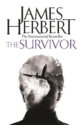 The Survivor by James Herbert