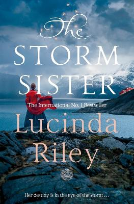 The Storm Sister book