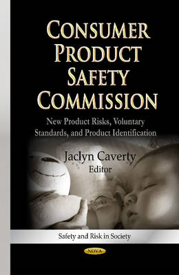 Consumer Product Safety Commission by Jaclyn Caverty