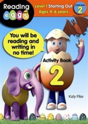 Starting Out - Activity Book 2 book