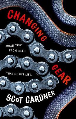 Changing Gear by Scot Gardner