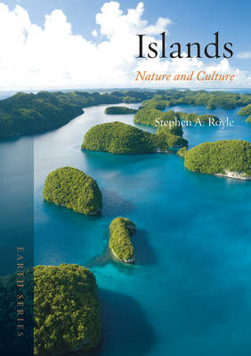 Islands by Stephen A. Royle