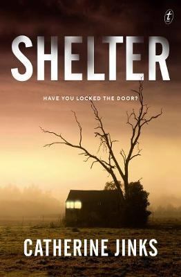 Shelter by Catherine Jinks