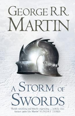 A Storm of Swords (Hardback reissue) by George R. R. Martin