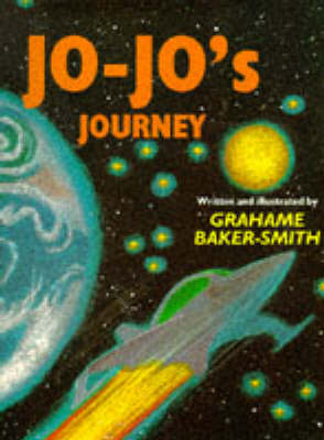 Jo Jo's Journey by Grahame Baker-Smith