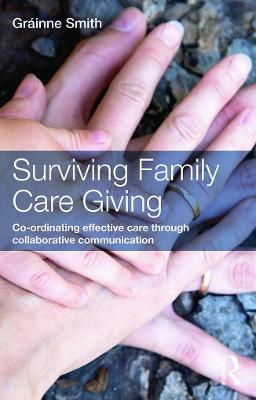 Surviving Family Care Giving book