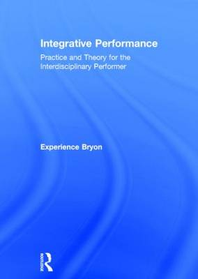 Integrative Performance book