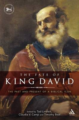 The Fate of King David by Tod Linafelt
