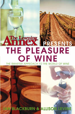 Learning Annex Presents Wine book