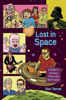 Lost in Space by Ben Tanzer