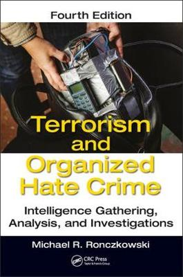 Terrorism and Organized Hate Crime book