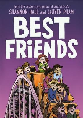 Best Friends by Shannon Hale