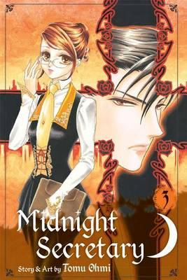 Midnight Secretary, Vol. 3 by Tomu Ohmi