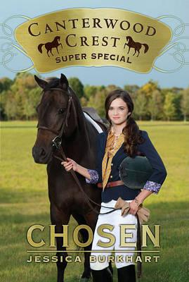 Chosen by Jessica Burkhart