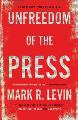Unfreedom of the Press book