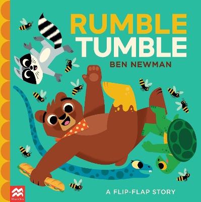Rumble Tumble book