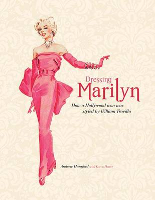 Dressing Marilyn by Andrew Hansford