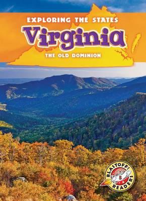Virginia by Lisa Owings