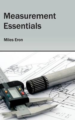 Measurement Essentials by Miles Eron