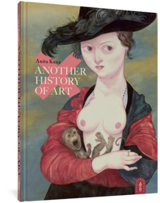 Another History Of Art book