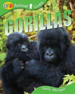Animal Lives Gorillas by