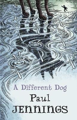 Different Dog book