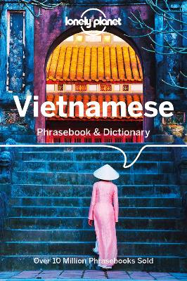 Vietnamese Phrasebook & Dictionary by Lonely Planet