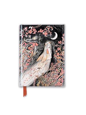 Manson: Fairy at Moonlight (Foiled Pocket Journal) book
