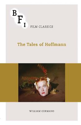 The Tales of Hoffmann by Professor William Germano