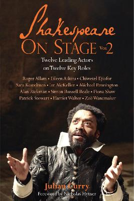 Shakespeare on Stage, Vol 2 book