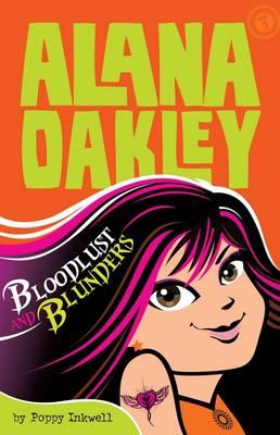 Alana Oakley by Poppy Inkwell