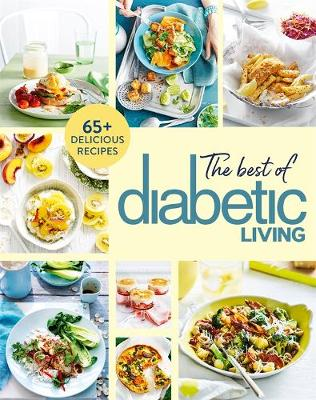 The Best of Diabetic Living book