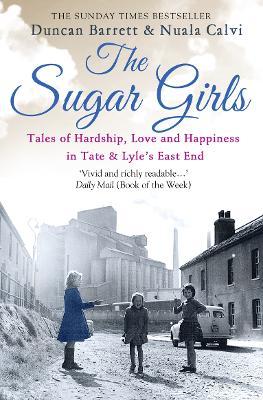 Sugar Girls book