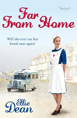 Far From Home by Ellie Dean