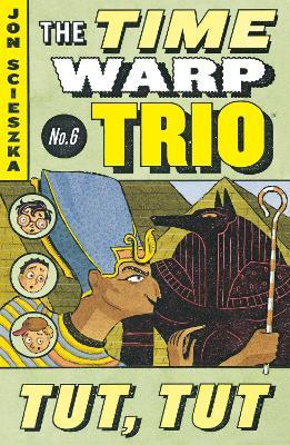 Tut, Tut #6 book