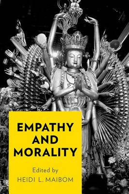 Empathy and Morality book