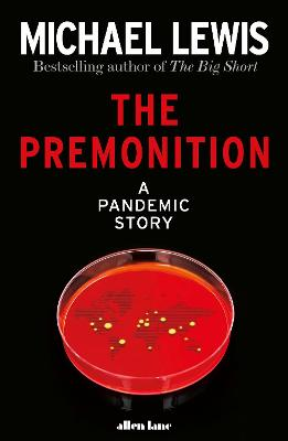 The Premonition: A Pandemic Story book