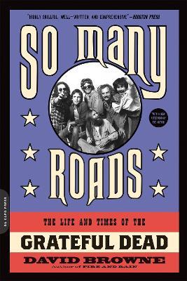 So Many Roads book