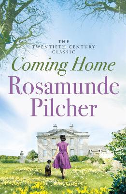 Coming Home book