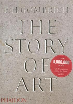Story of Art by Leonie Gombrich