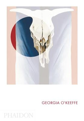 Georgia O'Keeffe by Randall C. Griffin