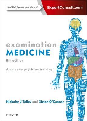 Examination Medicine book