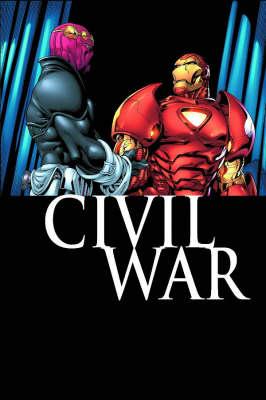 Civil War Civil War: Thunderbolts Thunderbolts by Fabian Nicieza